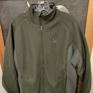 Spyder Foremost Heavyweight Core Sweater -  Mens L